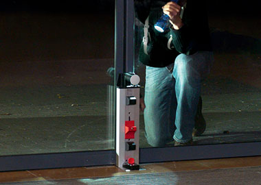 doormaster abus sicherheitstechnik abus sts 600. Black Bedroom Furniture Sets. Home Design Ideas